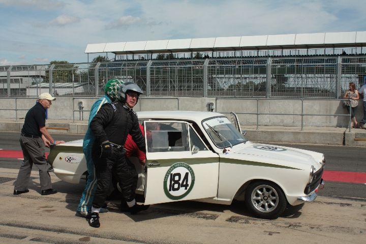 MCD Silverstone Classic001