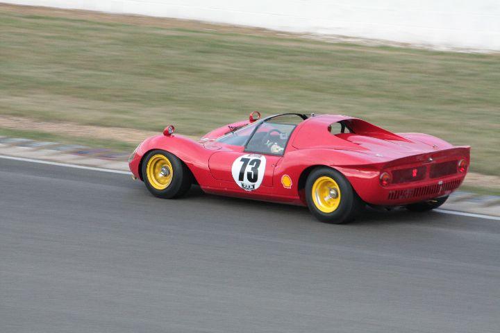MCD Silverstone Classic018
