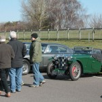 Goodwood Breakfast March 2010125