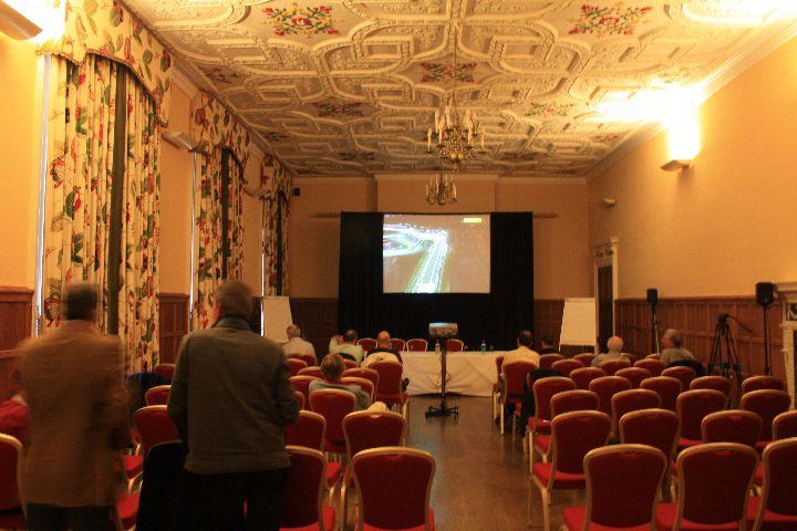 Racing Lotus Film Festival007