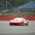 British GT Silverstone 2010.001