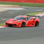 British GT Silverstone 2010.002