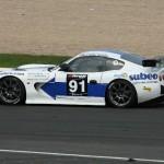 British GT Silverstone 2010.004
