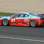British GT Silverstone 2010.006