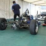 British GT Silverstone 2010.009