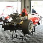 British GT Silverstone 2010.010