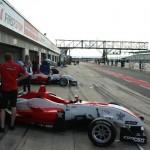 British GT Silverstone 2010.014