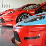 British GT Silverstone 2010.018