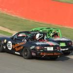 British GT Silverstone 2010.021