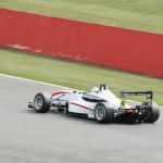 British GT Silverstone 2010.029