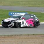British GT Silverstone 2010.031