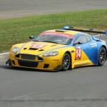 British GT Silverstone 2010.037