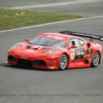 British GT Silverstone 2010.040