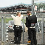 British GT Silverstone 2010.041