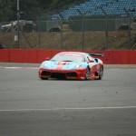 British GT Silverstone 2010.042