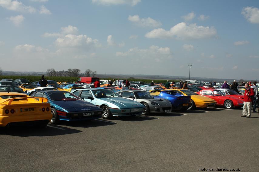 Club Lotus Show 2013.002