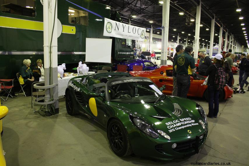 Club Lotus Show 2013.005