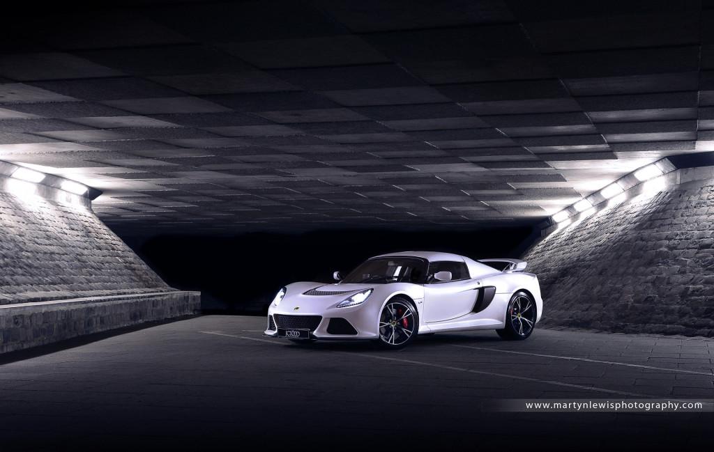 Exige S V6