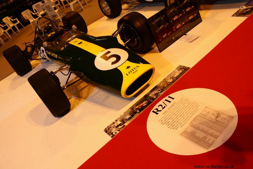 Lotus 49s.006
