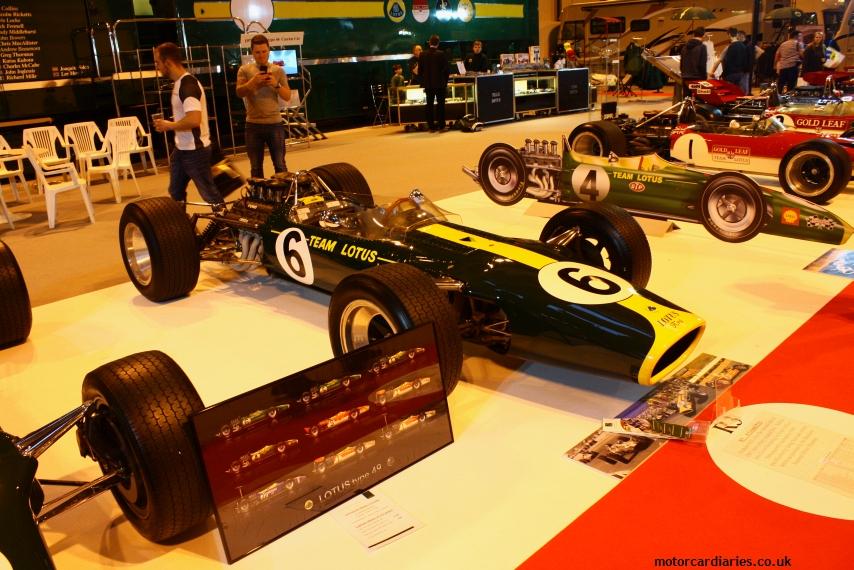 Lotus 49s.008
