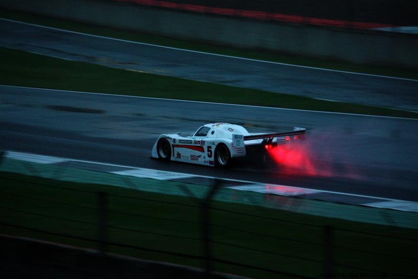 Silverstone Classic 2017.046