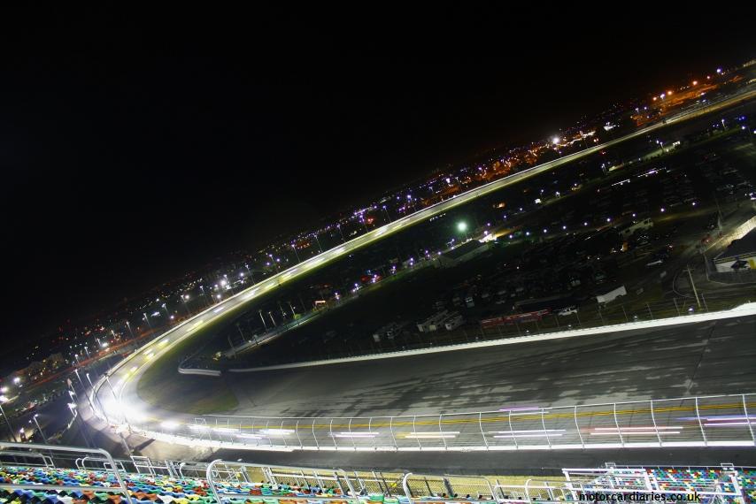 Daytona.101
