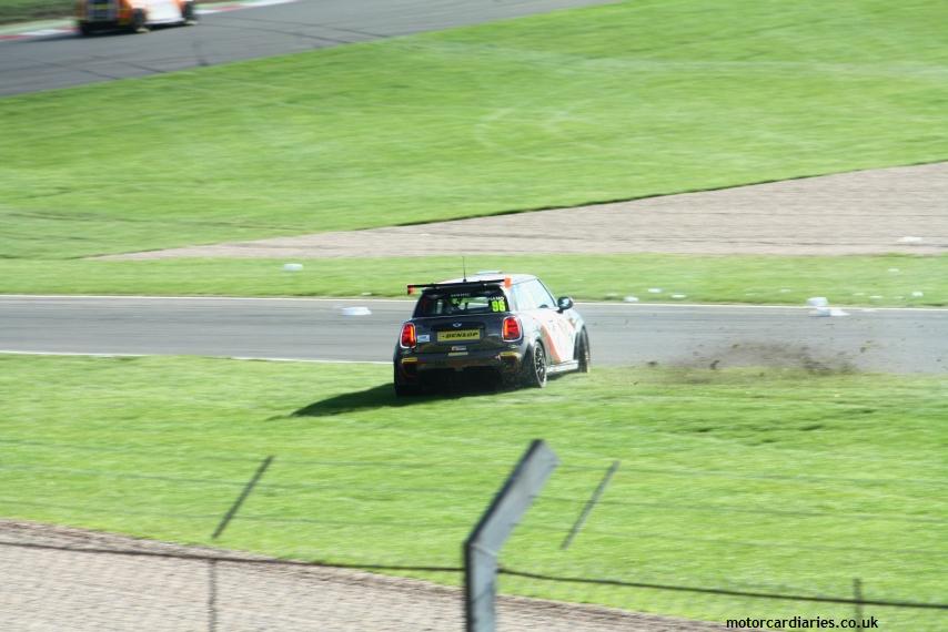British GT Donington 2018.006