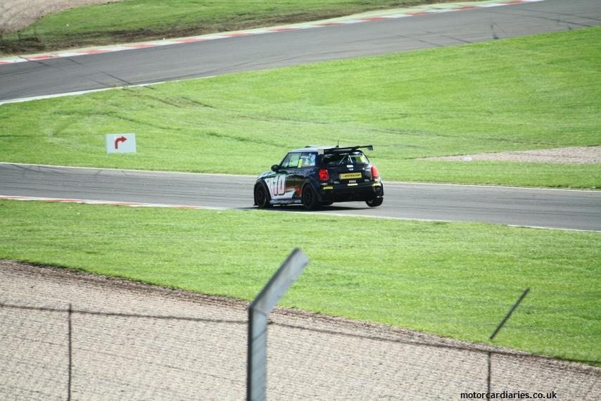British GT Donington 2018.008