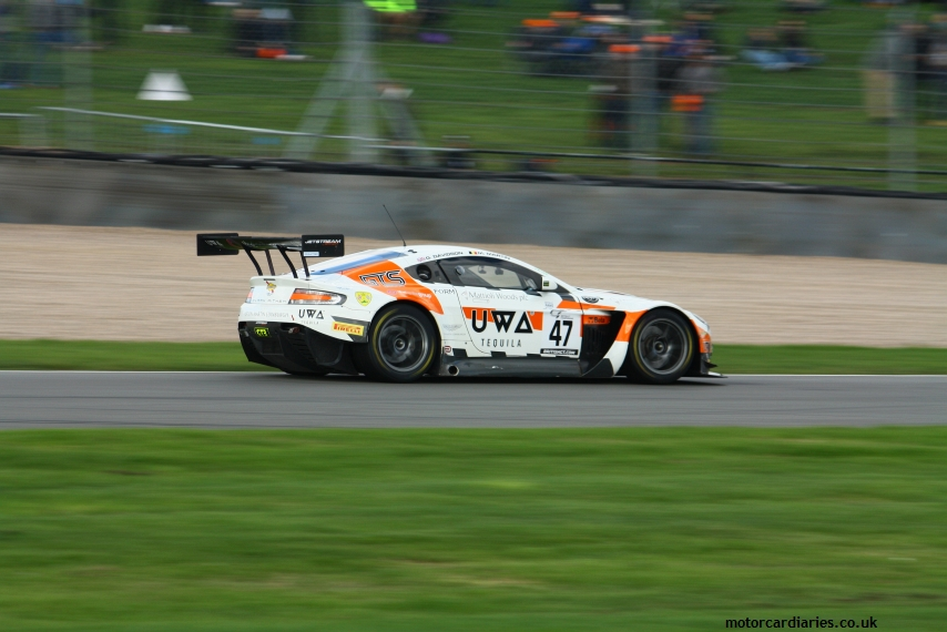 British GT Donington 2018.014