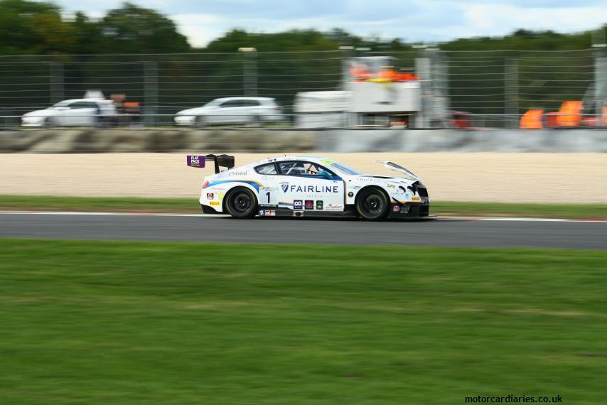 British GT Donington 2018.016