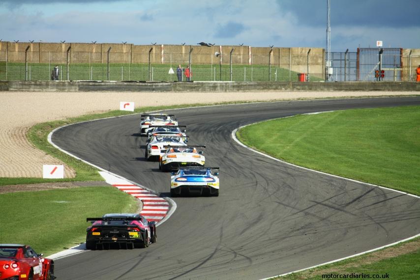 British GT Donington 2018.031