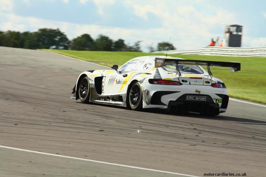 British GT Donington 2018.040