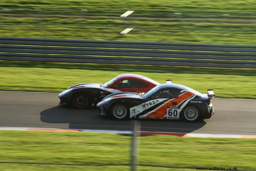 British GT Donington 2018.045