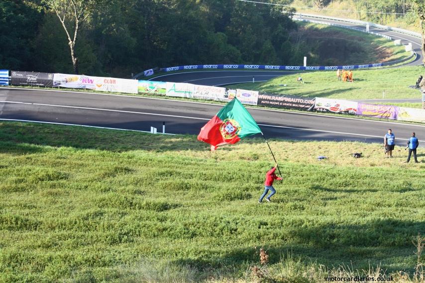 FIA Hillclimb Masters 2018.033