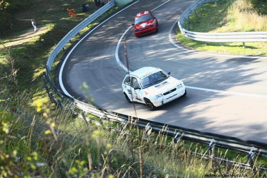 FIA Hillclimb Masters 2018.036