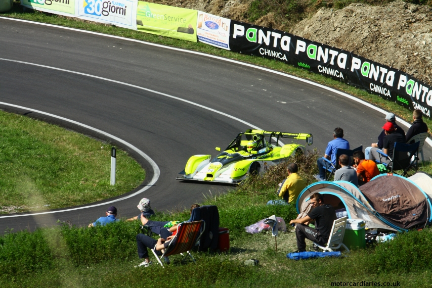 FIA Hillclimb Masters 2018.066