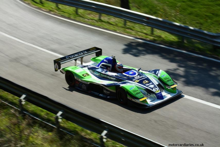 FIA Hillclimb Masters 2018.067