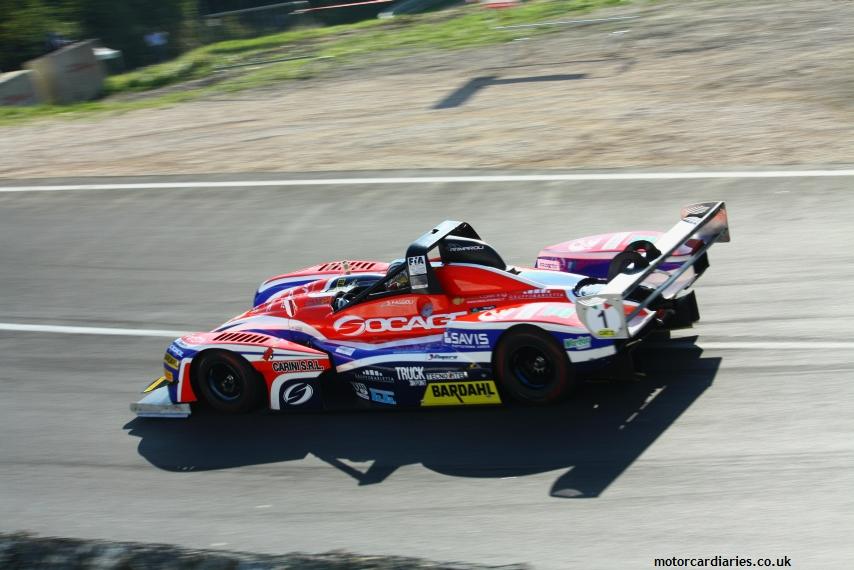 FIA Hillclimb Masters 2018.110