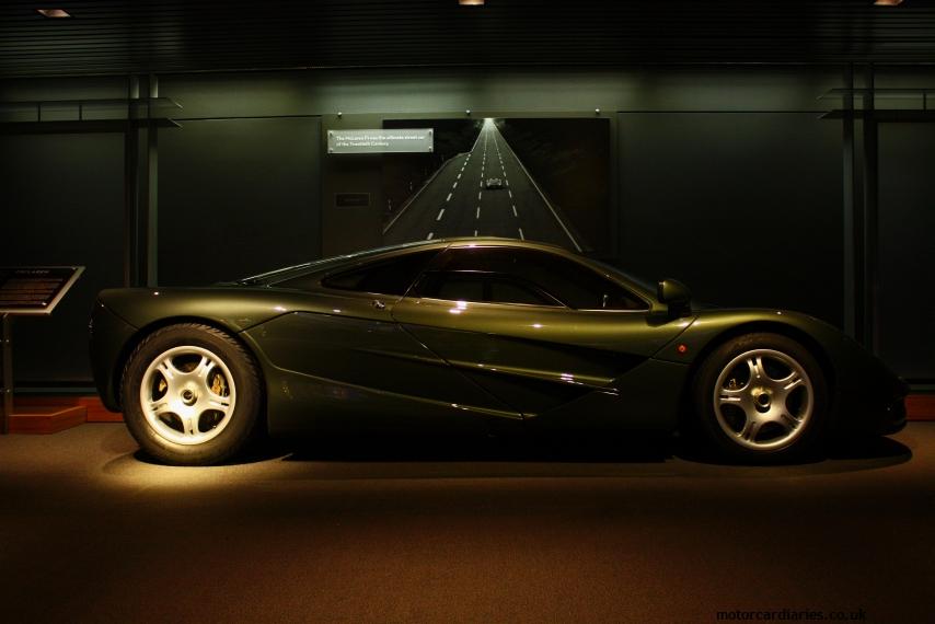 McLaren F1 022.001