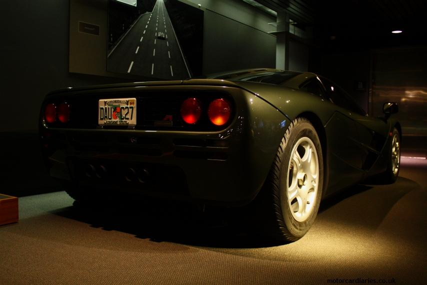 McLaren F1 022.003