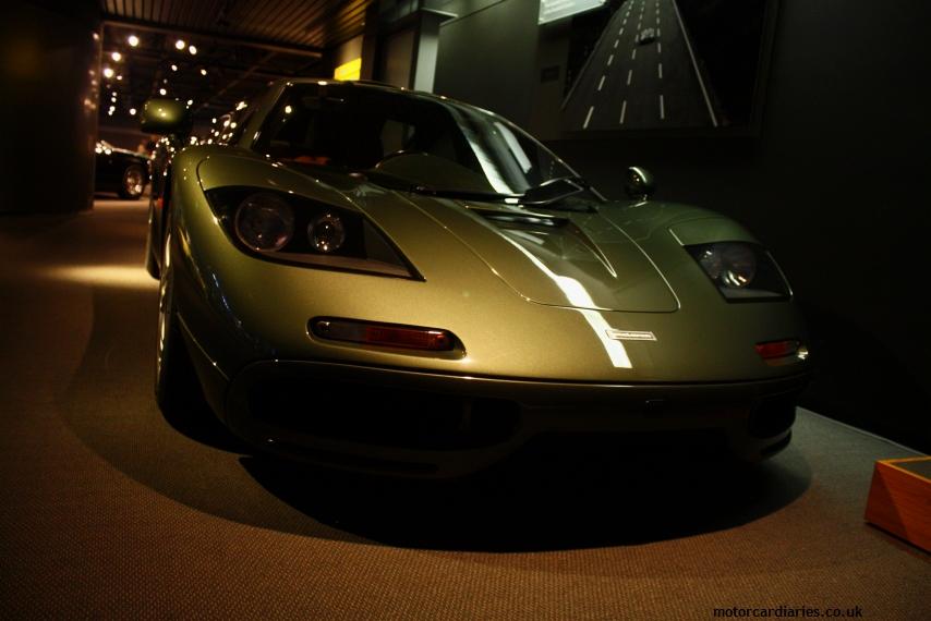 McLaren F1 022.004