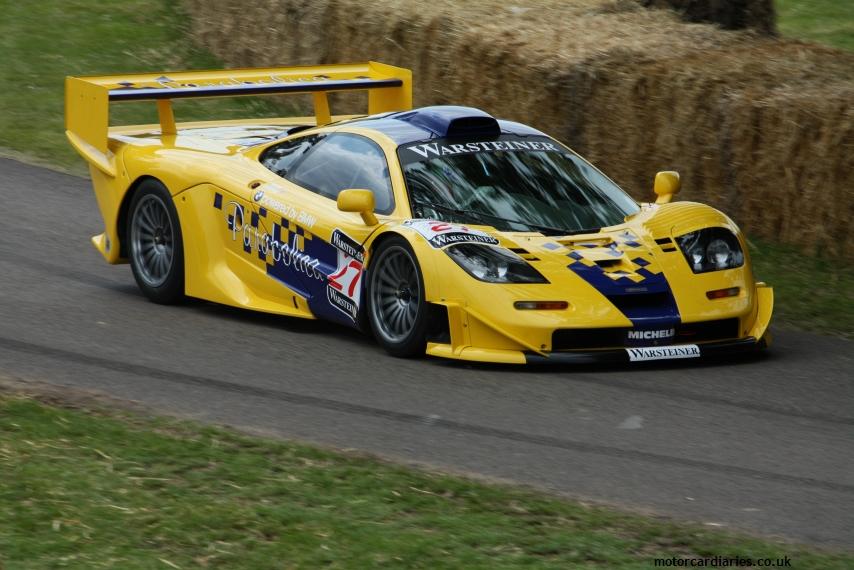 McLaren F1 27R.002