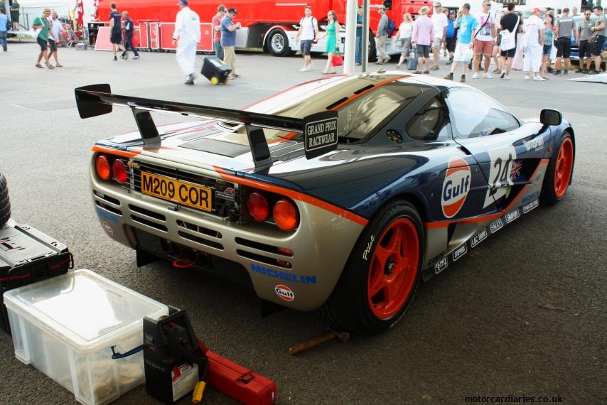 McLaren F1.004