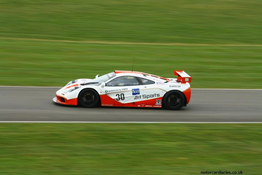 McLaren F1.005