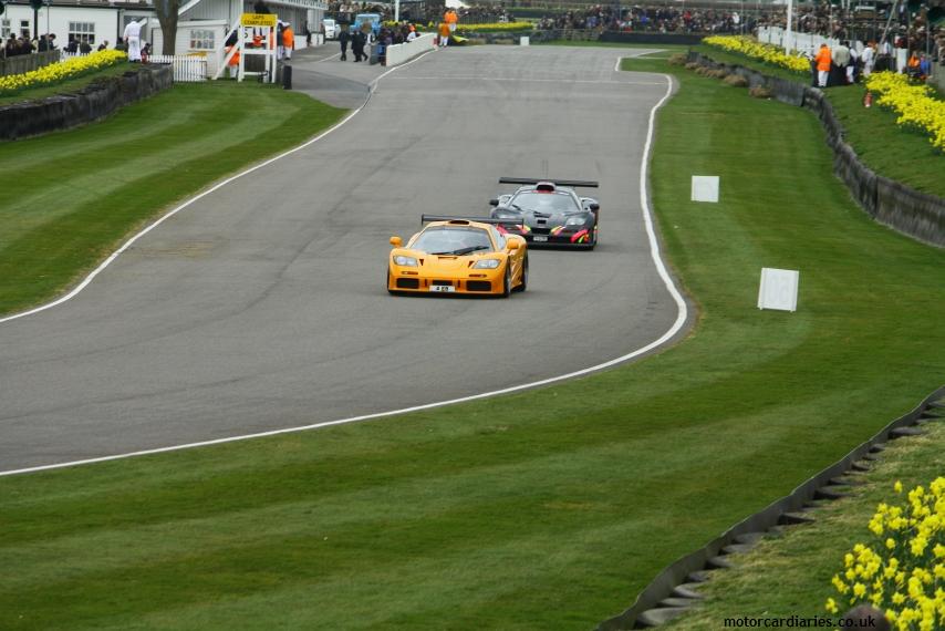 McLaren F1.010