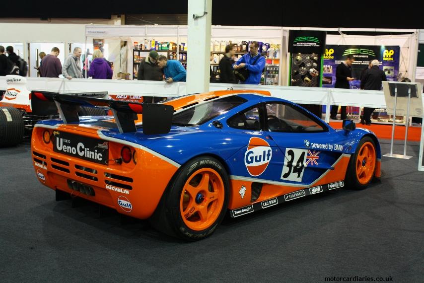 McLaren F1.012
