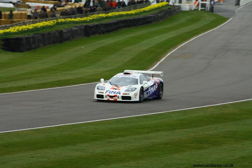 McLaren F1.013