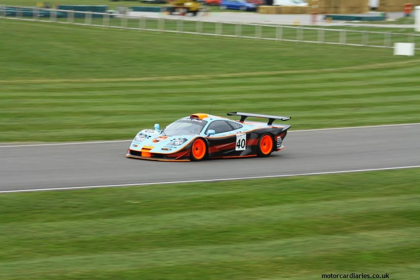 McLaren F1.017