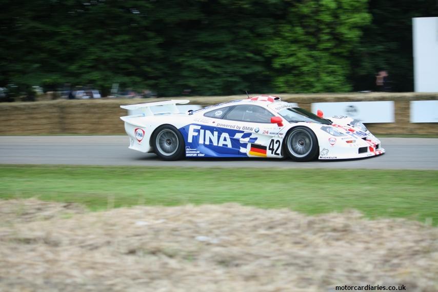 McLaren F1.019