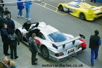 McLaren F1.020